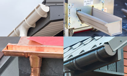 choosing the best guttering for your property