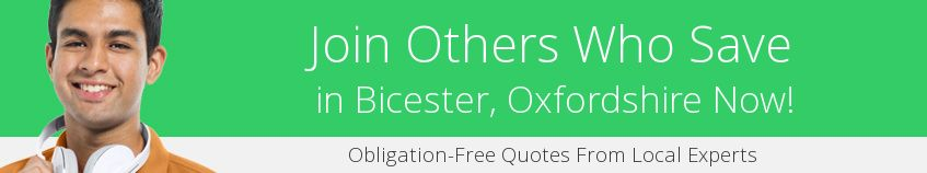 best Bicester guttering companies covering OX26
