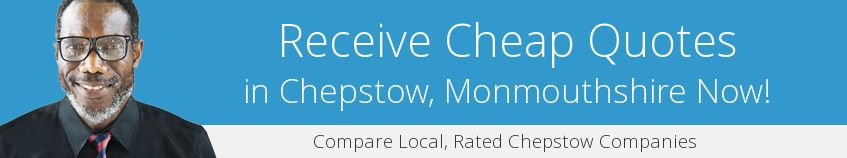 best Chepstow guttering companies covering NP16