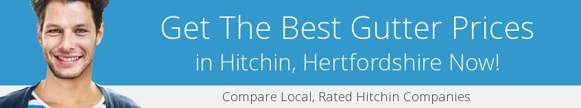 best Hitchin guttering companies covering SG4