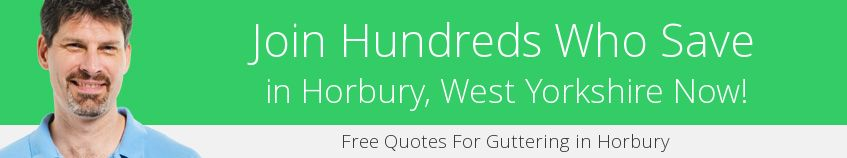 best Horbury guttering companies covering WF4
