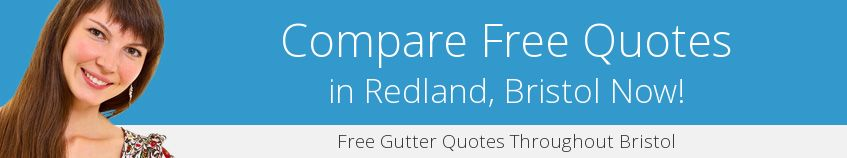 best Redland guttering companies covering BS7