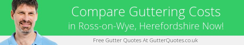 best Ross-on-Wye guttering companies covering HR9
