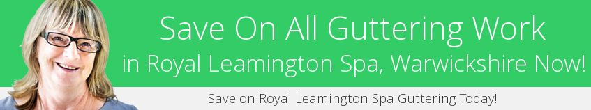 best Royal Leamington Spa guttering companies covering CV31