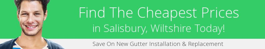 best Salisbury guttering companies covering SP1