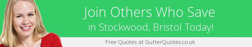 best Stockwood guttering companies covering BS14