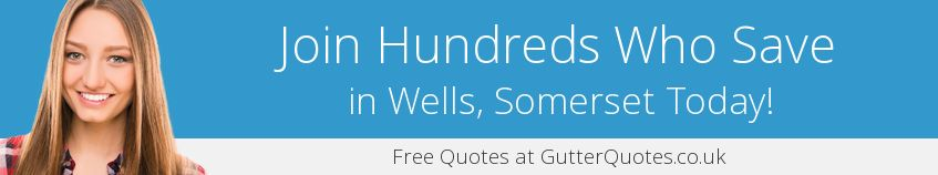 best Wells guttering companies covering BA5