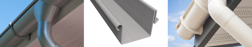 deep flow guttering advantages