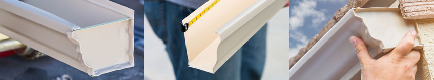 ogee guttering advantages